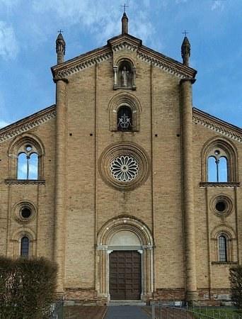 La Basilicata di San Bassiano
